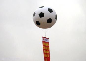 Khinh khí cầu khai trương, ý nghĩa của khinh khí cầu khai trương